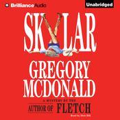 Skylar Audiobook, by Gregory Mcdonald