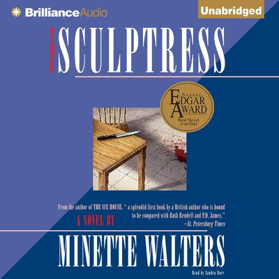 The Sculptress Audiobook, by Minette Walters