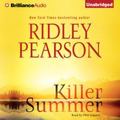 Killer Summer, by Ridley Pearson