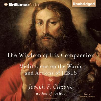 The Wisdom of His Compassion: Meditations on the Words and Actions of Jesus Audiobook, by Joseph F. Girzone