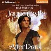 After Dark, by Jayne Ann Krentz, Jayne Castle