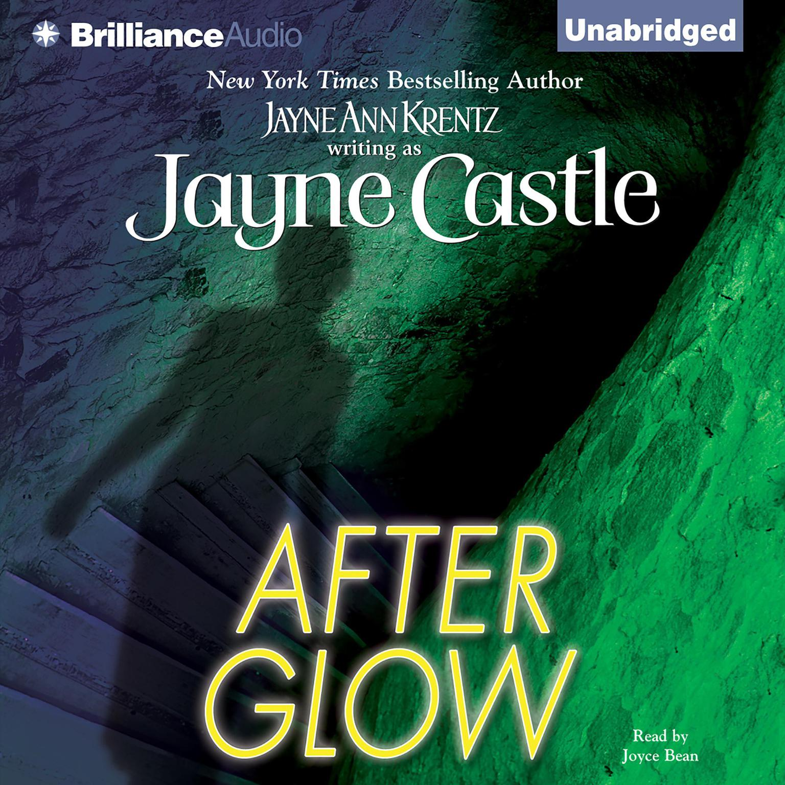 Printable After Glow Audiobook Cover Art