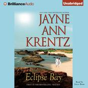 Eclipse Bay Audiobook, by Jayne Ann Krentz