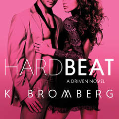 Hard Beat Audiobook, by K. Bromberg