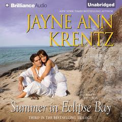 Summer in Eclipse Bay Audiobook, by Jayne Ann Krentz