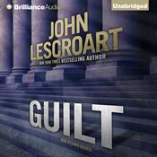 Guilt Audiobook, by John Lescroart