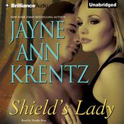 Shields Lady Audiobook, by Jayne Ann Krentz