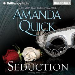 Seduction Audiobook, by Amanda Quick, Jayne Ann Krentz