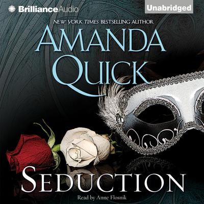 Seduction Audiobook, by Jayne Ann Krentz