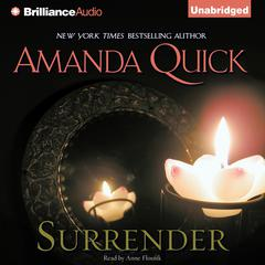 Surrender Audiobook, by Amanda Quick, Jayne Ann Krentz