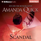 Scandal, by Jayne Ann Krentz