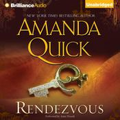 Rendezvous Audiobook, by Jayne Ann Krentz, Amanda Quick