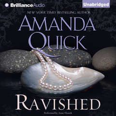 Ravished Audiobook, by Jayne Ann Krentz, Amanda Quick