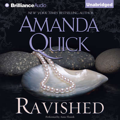 Ravished Audiobook, by Jayne Ann Krentz