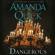 Dangerous Audiobook, by Jayne Ann Krentz, Amanda Quick