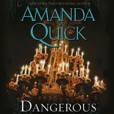 Dangerous Audiobook, by Jayne Ann Krentz