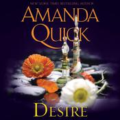 Desire Audiobook, by Jayne Ann Krentz, Amanda Quick