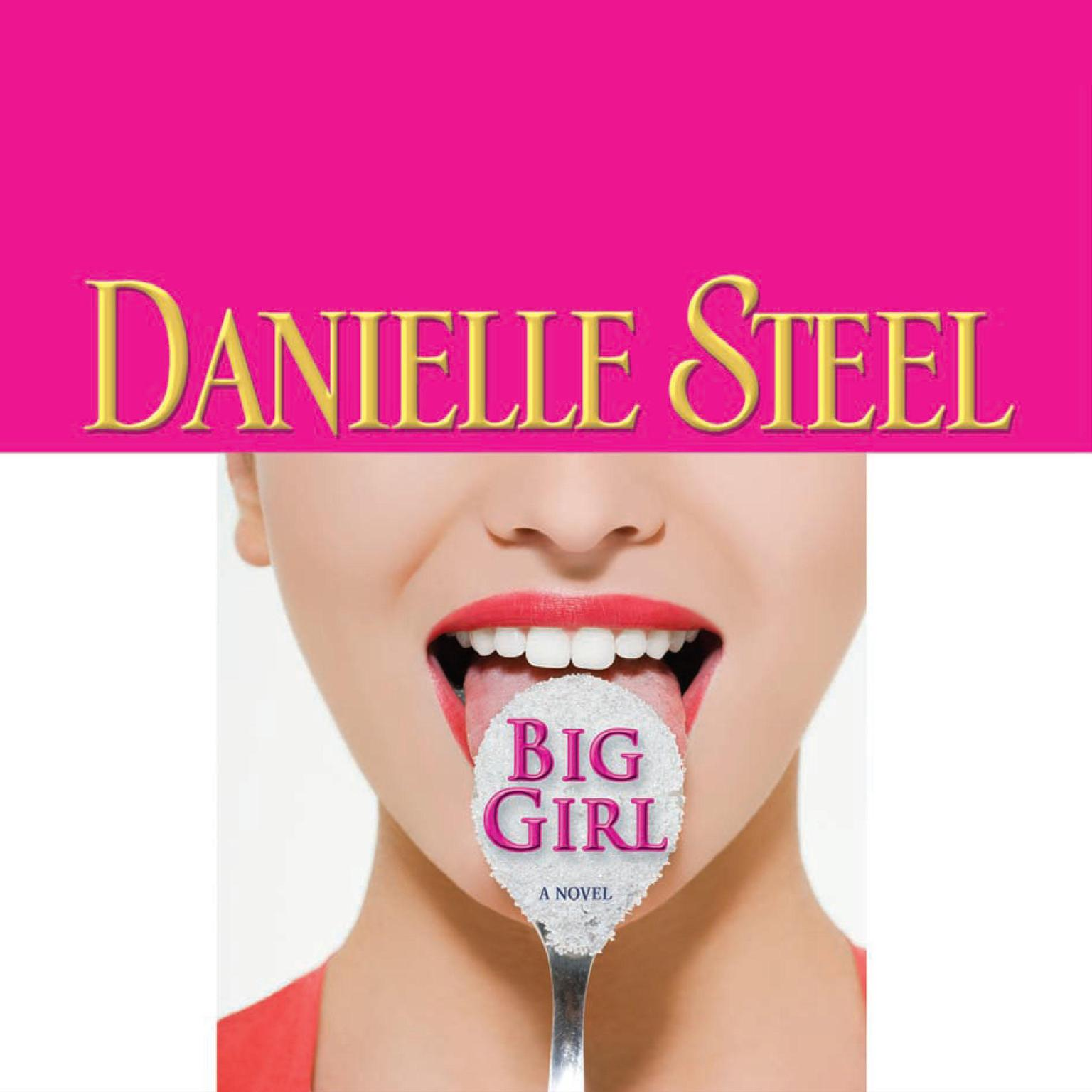 Printable Big Girl: A Novel Audiobook Cover Art