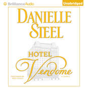 Hotel Vendome, by Danielle Steel