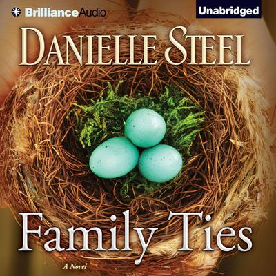 Family Ties: A Novel Audiobook, by