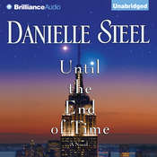 Until the End of Time: A Novel, by Danielle Steel