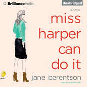 Miss Harper Can Do It, by Jane Berentson