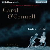 Judas Child Audiobook, by Carol O'Connell