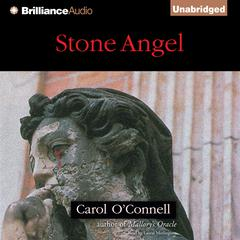Stone Angel Audiobook, by Carol O'Connell