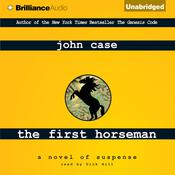 The First Horseman Audiobook, by John Case