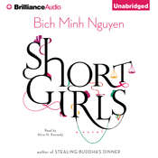 Short Girls: A Novel Audiobook, by Bich Minh Nguyen