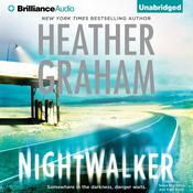 Nightwalker, by Heather Graham