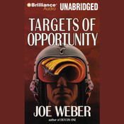 Targets of Opportunity Audiobook, by Joe Weber