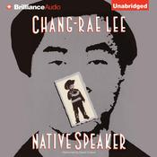Native Speaker, by Chang-Rae Lee