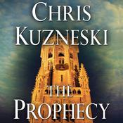 The Prophecy Audiobook, by Chris Kuzneski