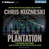 The Plantation Audiobook, by Chris Kuzneski