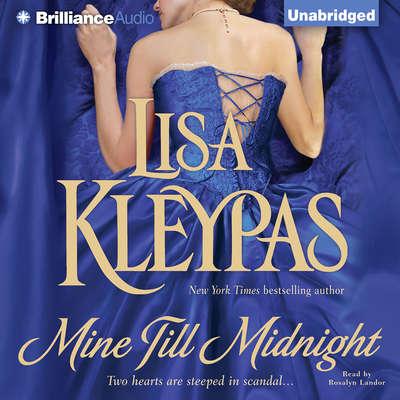 Mine Till Midnight Audiobook, by Lisa Kleypas