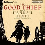 The Good Thief Audiobook, by Hannah Tinti