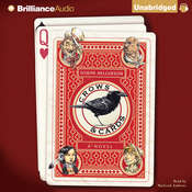 Crows & Cards: A Novel Audiobook, by Joseph Helgerson