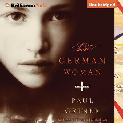 The German Woman Audiobook, by Paul Griner