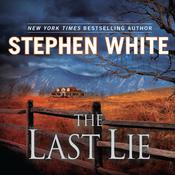 The Last Lie, by Stephen White