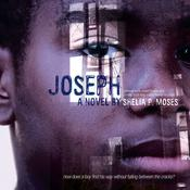 Joseph Audiobook, by Shelia P. Moses