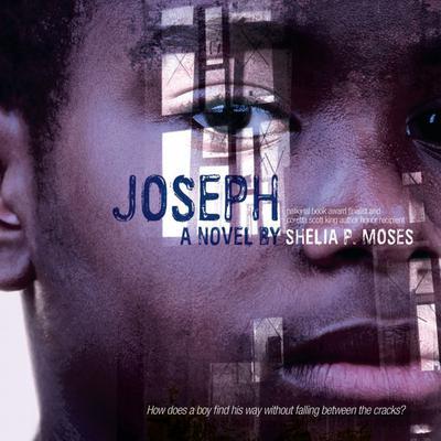 Joseph Audiobook, by Shelia P. Moses