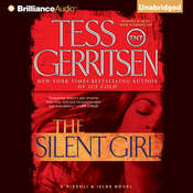 The Silent Girl: A Rizzoli & Isles Novel, by Tess Gerritsen