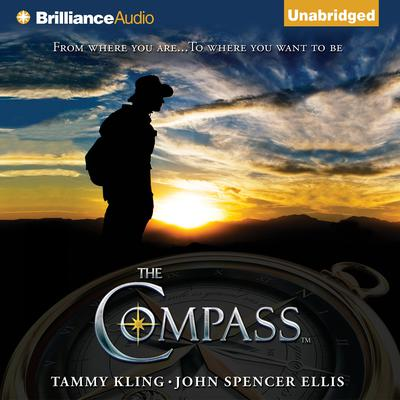 The Compass Audiobook, by Tammy Kling