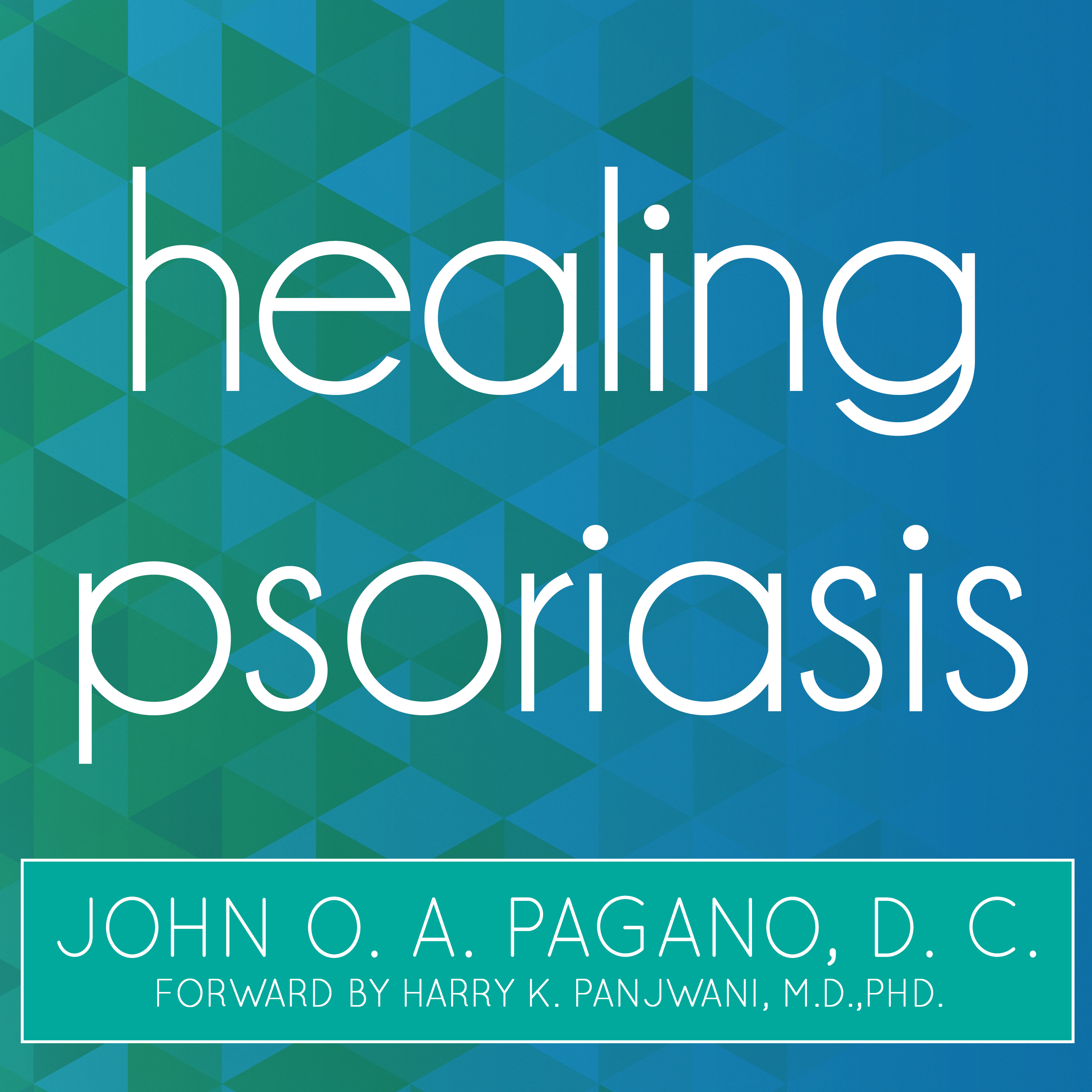 Printable Healing Psoriasis: The Natural Alternative Audiobook Cover Art