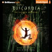 Discordia: The Eleventh Dimension Audiobook, by Dena K. Salmon