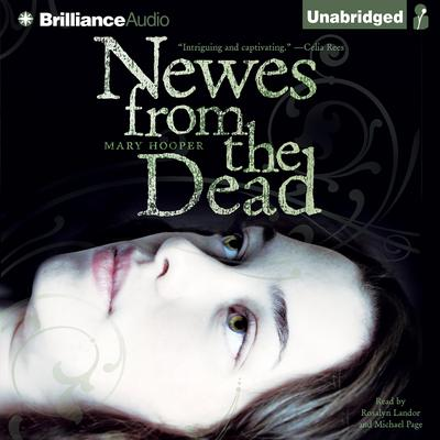 Newes from the Dead Audiobook, by Mary Hooper