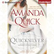 Quicksilver Audiobook, by Jayne Ann Krentz, Amanda Quick