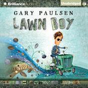 Lawn Boy Audiobook, by Gary Paulsen