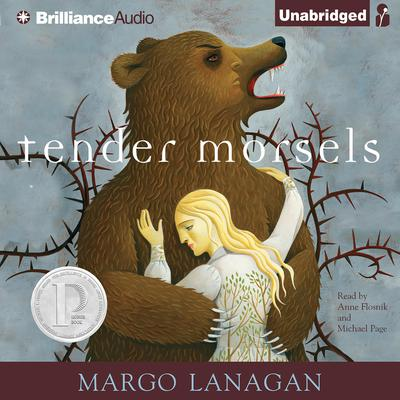 Tender Morsels Audiobook, by Margo Lanagan